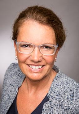 Anja Büscher Kallen