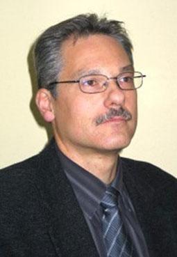 Bernd Rosenberger