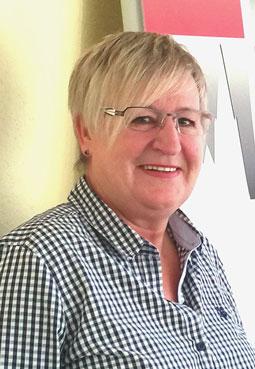 Evelyne Albrings