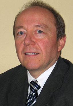 Heinz-Peter Albrings