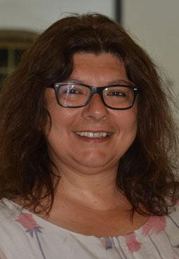 Tiziana Calascibetta Rothe