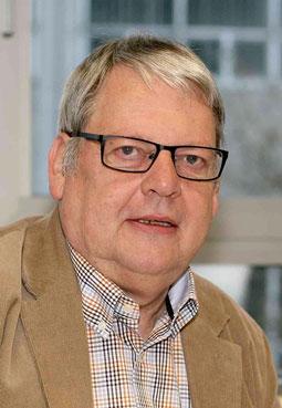 Ulrich Langner