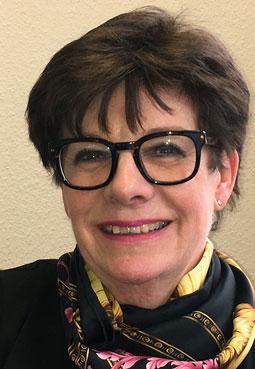 Ulrike Weinmeister