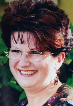 Ulrike Willms