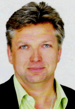 Wolfgang Heimes